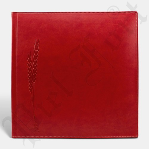 Photo Album Modèle COM-07 Taille 30X30 New Cerise