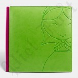 Photo Album Modèle COM-11 Taille 30X30 New Rose Intense