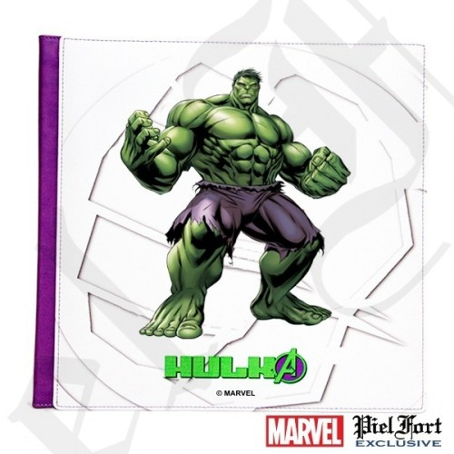 Album Photo Hulk