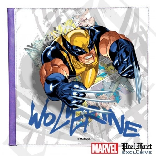 Album Photo Wolverine