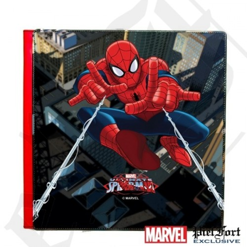 Album Photo Ultimate Spider-Man V1