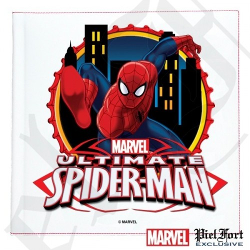 Album Photo Ultimate Spider-Man V2