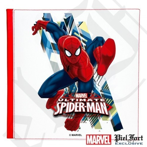 Album Photo Ultimate Spider-Man V3
