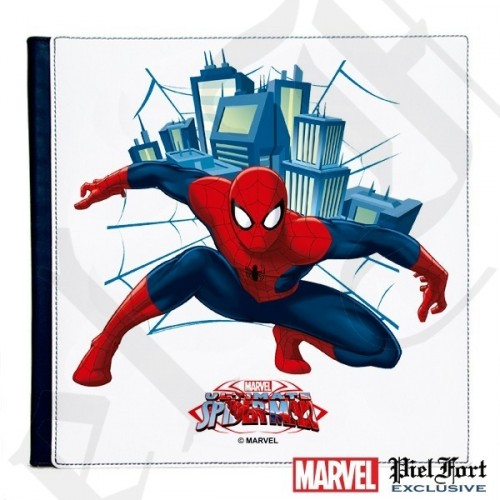 Album Photo Ultimate Spider-Man V4