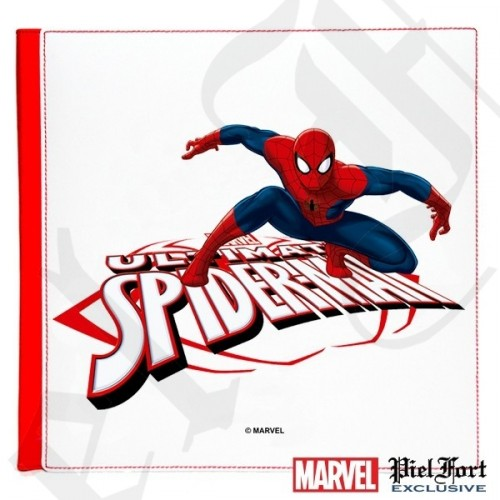 Album Photo Ultimate Spider-Man V5