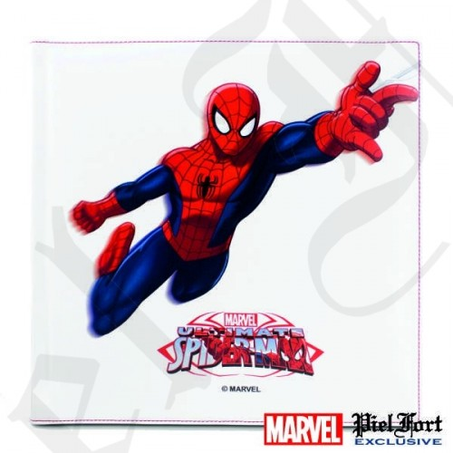 Album Photo Ultimate Spider-Man V6