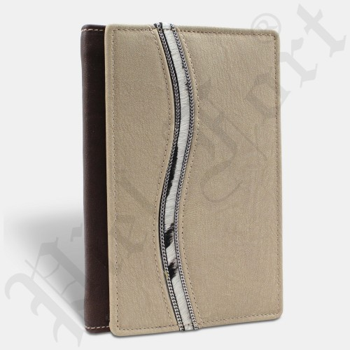 Notebook Modèle 147 Marilyn Beige – Marilyn Marron
