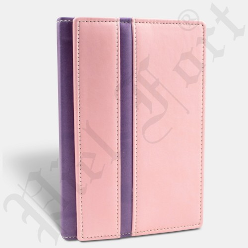 Notebook Modèle 121 New Rose Pastel – New Violet